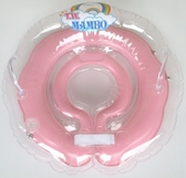 台灣曼波 曼波魚屋-圓形嬰兒游泳脖圈/泳圈(隨機出貨)
