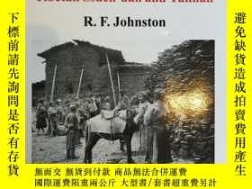 二手書博民逛書店From罕見Peking to Mandalay:A Journey form North China to Bu