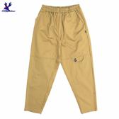 【三折特賣】American Bluedeer - 造型褲管長褲 秋冬新款