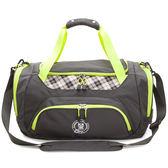 旅行袋 金安德森 跳躍時空  機能收納手提旅行袋(大款)-復古灰