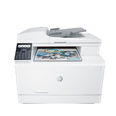 【限時促銷】HP Color LaserJet Pro MFP M183fw 彩色雷射傳真複合機 上網登錄送好禮