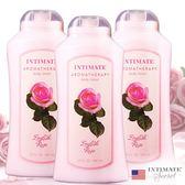 美國Intimate英倫玫瑰保濕潤膚乳液590ml超值三入