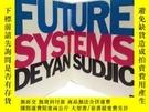 二手書博民逛書店罕見約5-6品新FUTURE SYSTEMS (未來系統) - ARCHITECTUREY428474 本社