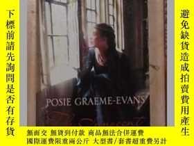二手書博民逛書店《罕見The Innocent 》Posie Graeme-Ev