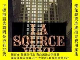 二手書博民逛書店La罕見Source ViveY364682 Ayn Rand Omnibus 出版1999