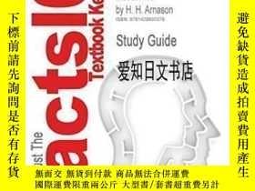 二手書博民逛書店【罕見】Studyguide For History Of Modern ArtY175576 Cram101