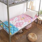 床墊1.8m床褥子1.5m雙人墊被褥學生宿舍單人0.9米1.2m海綿榻榻米 晴川生活館 NMS