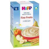HiPP喜寶  寶寶水果牛奶穀糊250g[衛立兒生活館]