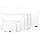 《享亮商城》3x7尺 鋁框磁性白板(90*210cm) 0840