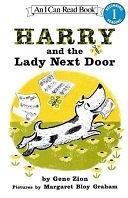 二手書博民逛書店 《Harry and the Lady Next Door》 R2Y ISBN:0064440087│Harper Collins