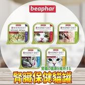PRO毛孩王【單罐】樂透 貓腎臟 保健餐盒 貓餐盒 樂透餐盒100g