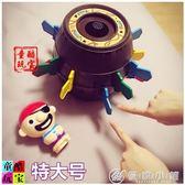 特大超大號海盜桶大叔桶插劍桌游親子成人創意玩具優家小鋪
