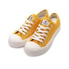 MIO 帆布餅乾鞋 黃 MO-8035 ...