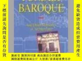 二手書博民逛書店Punjabi罕見Baroque And Other Memories Of ArchitectureY364