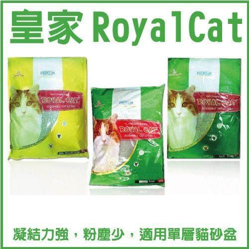 *WANG*【單包】皇家 Royal Cat 貓沙10L/包