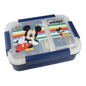 Disney 雙隔不鏽鋼餐盒(750ml)米奇