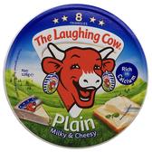 笑牛圓乾酪128g