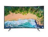 《麥士音響》SAMSUNG 4K曲面電視 - 55 NU7300 - UA55NU7300WXZW