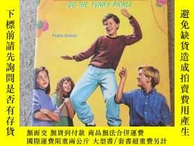 二手書博民逛書店Do罕見The Funky Pickle (School Daz