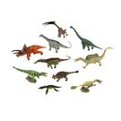 柯雷塔collectA 英國PROCON 史前系列 盒裝小恐龍2 TOYeGO 玩具e哥