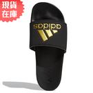 【現貨】ADIDAS ADILETTE COMFORT 男鞋 女鞋 拖鞋 休閒 柔軟 黑【運動世界】B41742