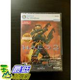 [107美國直購] Halo 2 Pc Windows NIB New, never opened