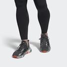【雙12折後$3980】adidas 男鞋 運動 休閒 慢跑 透氣 靈活 支撐 抓地力 穿搭 愛迪達 灰 黑 FY2348