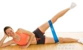 家用健身訓練阻力圈環彈力帶深蹲帶瑜伽運動拉力帶YYP 麥琪精品屋