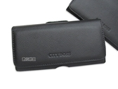 CITY BOSS 真皮 頭層牛皮 手機腰掛式皮套 SONY Xperia Z3 D6653 /Xperia E3 D2203 /Xperia E4g E2115 橫式皮套