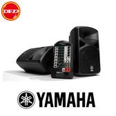 山葉YAMAHA STAGEPAS400i 行動式音響組 輕巧緊湊卻擁有高功率及便攜式 公貨 STAGE PAS 400i