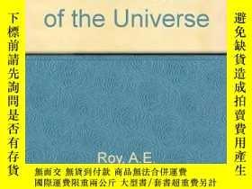 二手書博民逛書店Astronomy罕見: Structure of the Un