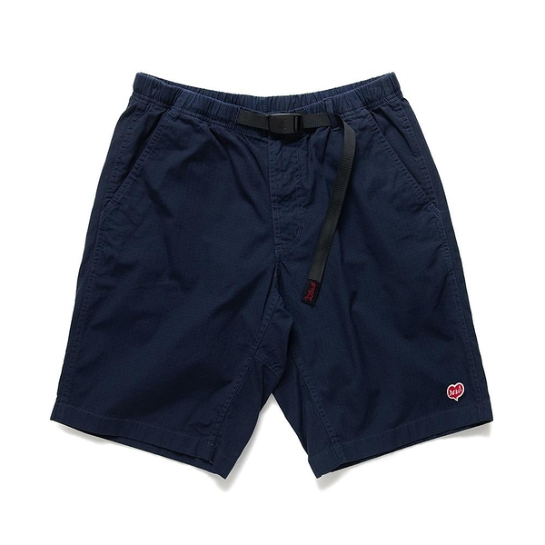 Deus Ex Machina Gramicci X Deus Shorts 短褲-男/女(藍)