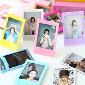 五色一組價 拍立得專用 創意站立牌迷你小相框 相冊 相本 Mini 7 7S 25 50S MINI8 MINI90
