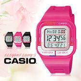 CASIO 手錶專賣店 卡西歐 SDB-100-4A  電子錶 女錶  方形錶殼  10年電力 防水50米 LED照明