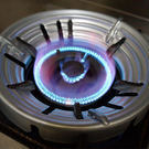 【瓦斯節能罩】通用節能罩 瓦斯爐架 防風爐架 專利瓦斯通用結能罩LY-91444 [百貨通]