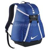 Nike 後背包 Hoops Elite Max Air 雙肩背 菁英 籃球包 包包 書包 藍 白 【PUMP306】 BA5259-480