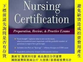 二手書博民逛書店Critical罕見Care Nursing CertificationY364682 Ahrens, Tho