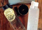 ♚MY COLOR ♚字母圖案透明玻璃杯500ML 麻布套花茶飲料果汁水杯微波加熱學生手提