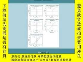 二手書博民逛書店Handbook罕見Of Statistics In Clini