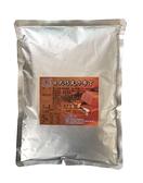 布丁果凍粉-日式巧克力布丁粉 (1kg)--【良鎂咖啡精品館】