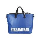 Stream Trail Mero-0 大容量單肩行李袋 94L 海洋藍