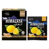 BF 薑汁玫瑰鹽檸檬糖(15gx12入)盒裝 【小三美日】 himalaya salt