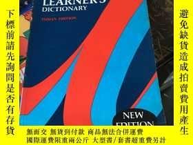 二手書博民逛書店(英文版)罕見OXFORD Advanced Learner s DICTIONARY (indian edito