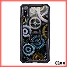 台灣製造【美國認證軍規防摔手機殼】K42 iPhone XsMax XR 防摔殼 工業齒輪 指環扣 NavJack 耐比傑