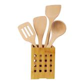 天然櫸木料理配件五件組