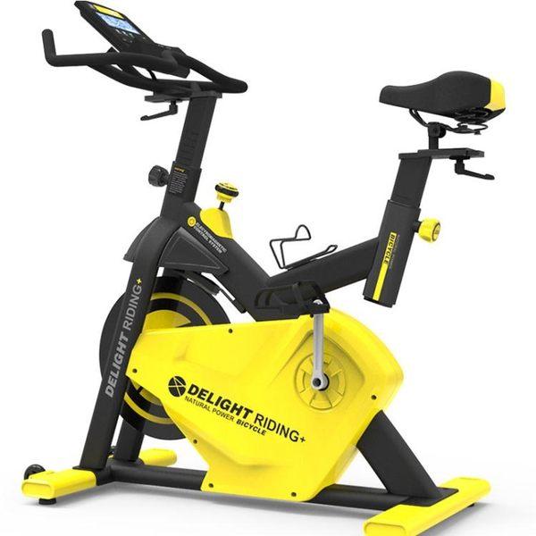感單車磁控靜音自發電健身房車家用室內腳踏運動器材商用 極客玩家 igo