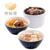 【照料理】媽煮湯-哺乳湯品(奶白雲耳燉圓蹄湯x2袋、南瓜牛肉湯x2袋、猴菇百合山藥雞湯x2袋)