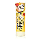 日本 SANA 豆乳緊緻潤澤乳液150ml【UR8D】