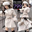 克妹Ke-Mei【ZT48638】韓國東...