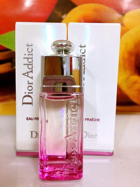 Dior 迪奧癮誘甜心淡香水 5ML 旅行用盒裝
